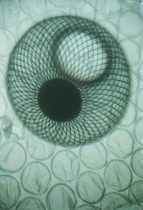 Circles upon circles.